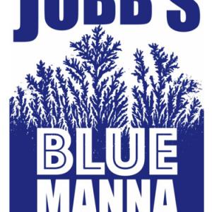 Dr Jubb's Blue Manna